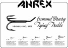 Ahrex HR490S ED Tying Treble #8 thumbnail