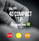 Guideline 4D Compact 10 fot Spiss/Tip thumbnail