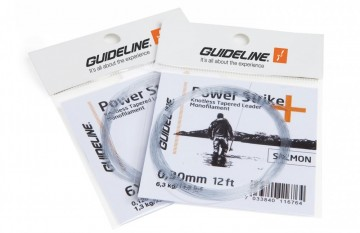 Guideline Power Strike Trout 12 fot