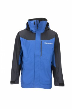 Simms Challenger Jacket Rich Blue