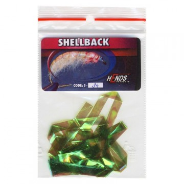 Hends Shellback 34 Olive
