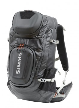 Simms G4 Pro Backpack Black
