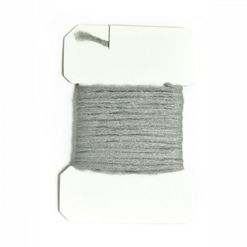 Polyyarn card grey