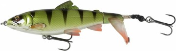 Savage Gear Smash Tail Minnow 10cm 17g Perch