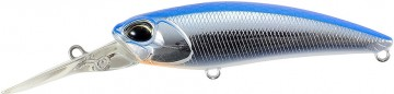 Realis shad 62DP-F Blue shiner