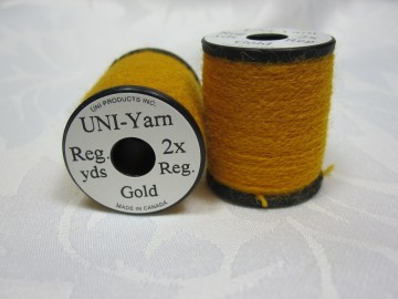 UNI Yarn gold
