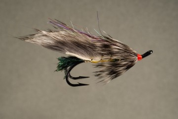 Rusty Rat black double #4