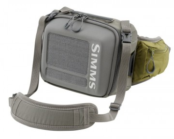 Simms Waypoints Hip Pack Small Army Green