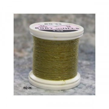 Body Quill Tread 34 Light Olive