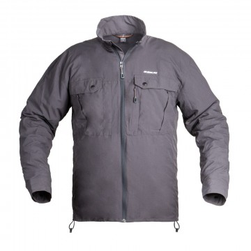 Guideline Alta Wind Shirt Charcoal