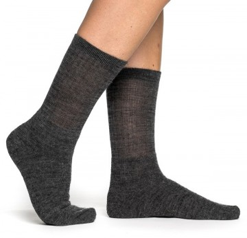 Woolpower Socks 200 Grey