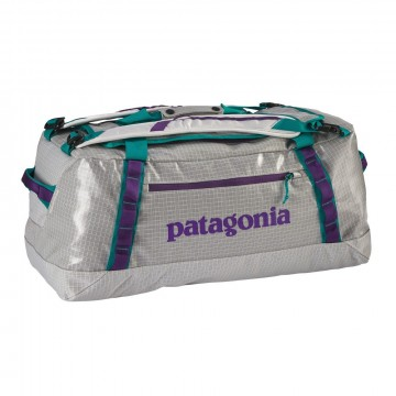 Patagonia Black Hole Duffel Bag 60L white