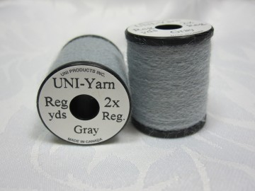 UNI Yarn grey