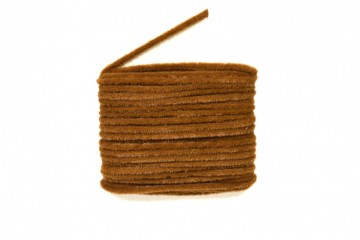Ultra Chenille Micro brown