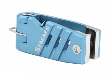 Simms Guide Nipper Surf Blue