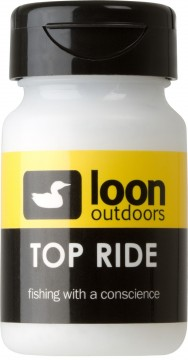 Loon Top Ride white tørrfluepulver
