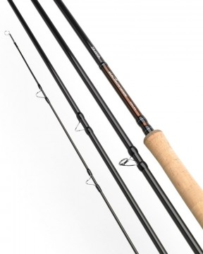 Daiwa Wilderness 13´ #9