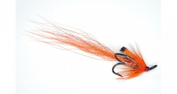 Allys Shrimp - Treble #6