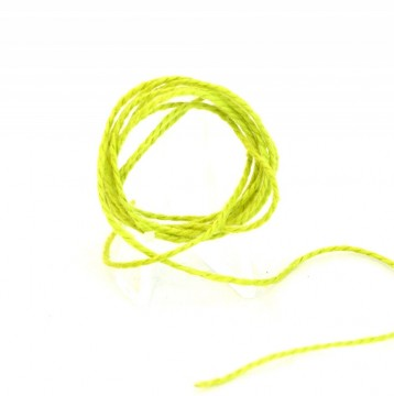 Float Yarn insect green