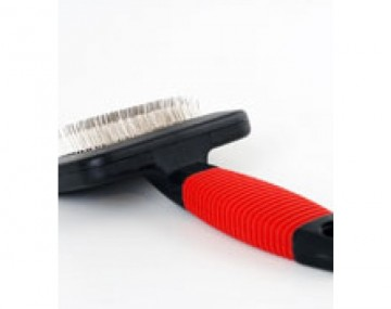 FutureFly skin and hair brush