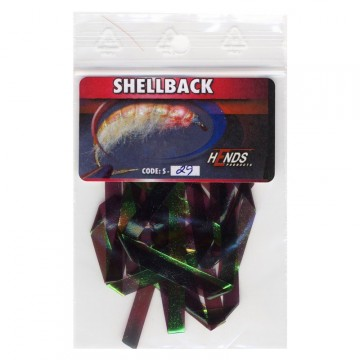 Hends Shellback 29 Claret