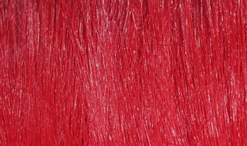 Extra select craft fur #37 bright red