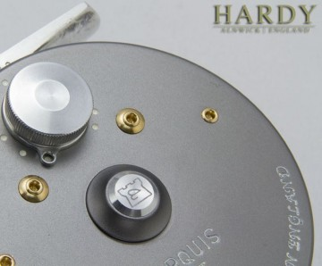 Hardy Marquis LWT 5