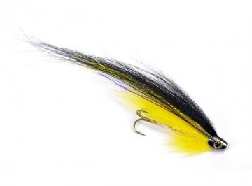 Scullray Black & Yellow 6cm