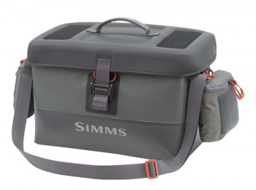 Simms Dry Creek Boat Bag Anvil large
