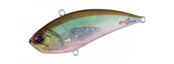 Realis Vibration Fix Ghost Minnow