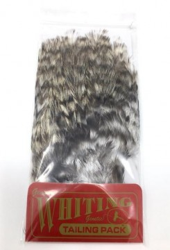 Whiting Tailing Pack grizzly