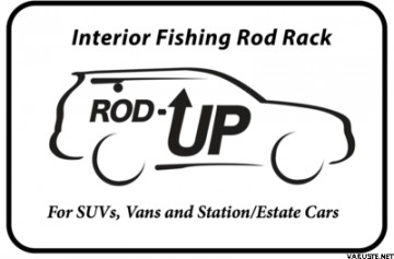 Rodmounts Rod-Up