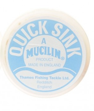 Mucilin quick sink pasta