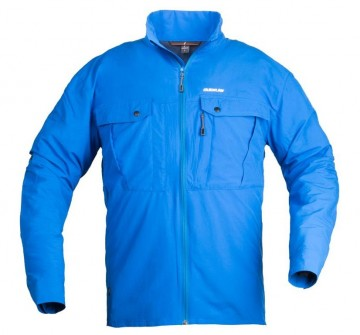 Guideline Alta Wind Shirt Clear Blue