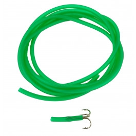 FutureFly Soft Knot Control Green