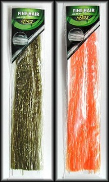 Fine Hair Fibers 94 Fluo Orange