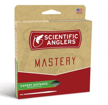 SA Mastery Expert Distance Competition