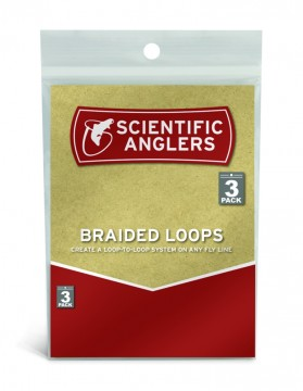 SA Braided Loops - 3 Pack str large