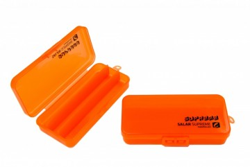 Salar Supreme fly box small 3 compartments