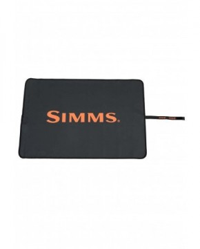 Simms Guide Change Mat Black