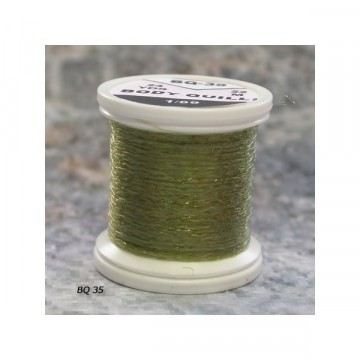 Body Quill Tread 35 Olive