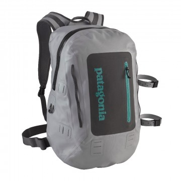Patagonia Stromfront Pack drifter grey