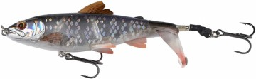 Savage Gear Smash Tail Minnow 10cm 17g Roach