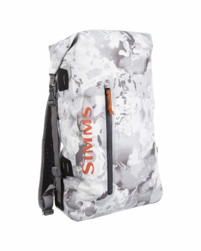 Dry Creek Simple Pack - 25L Cloud Camo Grey