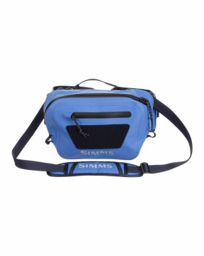 Simms Dry Creek Z Hip Pack - 10L Pacific