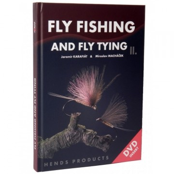 Hends Flyfishing and Flytying bok