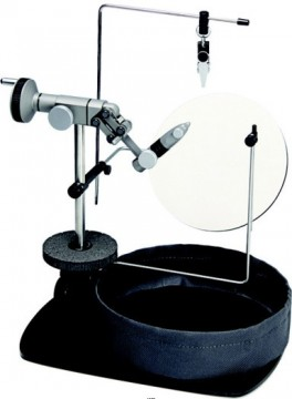 CFT-9000 Reference Pedestal Fly Tying Vice