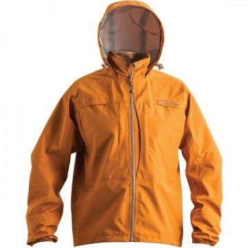 Vision Opas 3P Jacket yellow