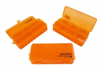 Salar Supreme fly box double medium