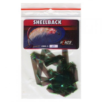 Hends Shellback 20 Green